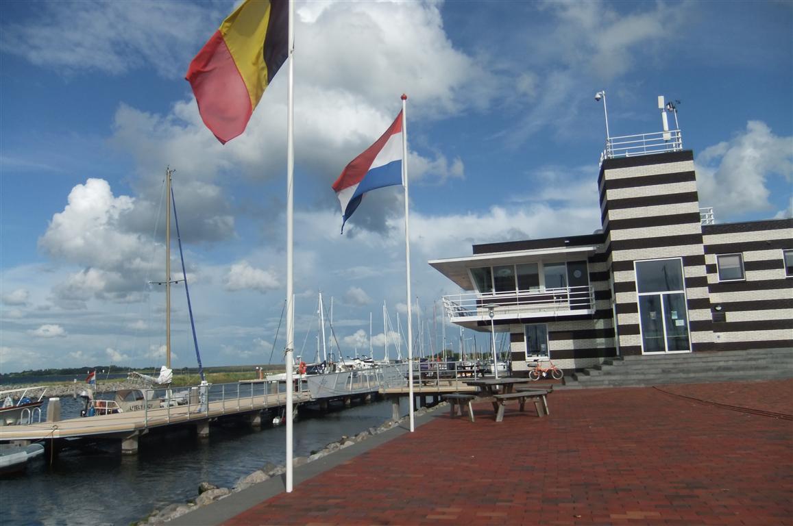 Yachthafen Bruinisse
